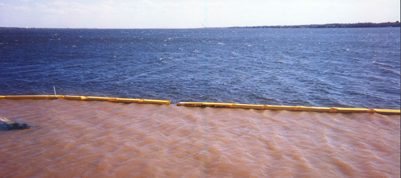 Floating & Staked Turbidity Barriers
