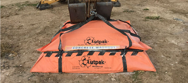 Outpak Universal Portable Washout3